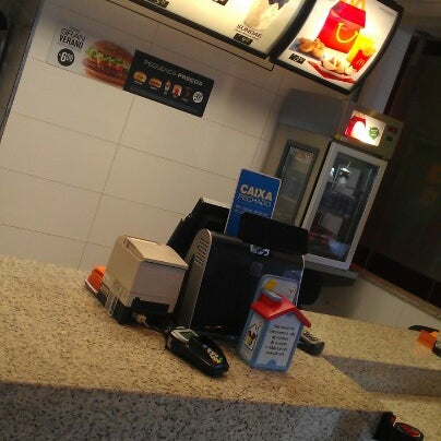 Photo taken at McDonald's by Eduardo A. on 11/4/2012