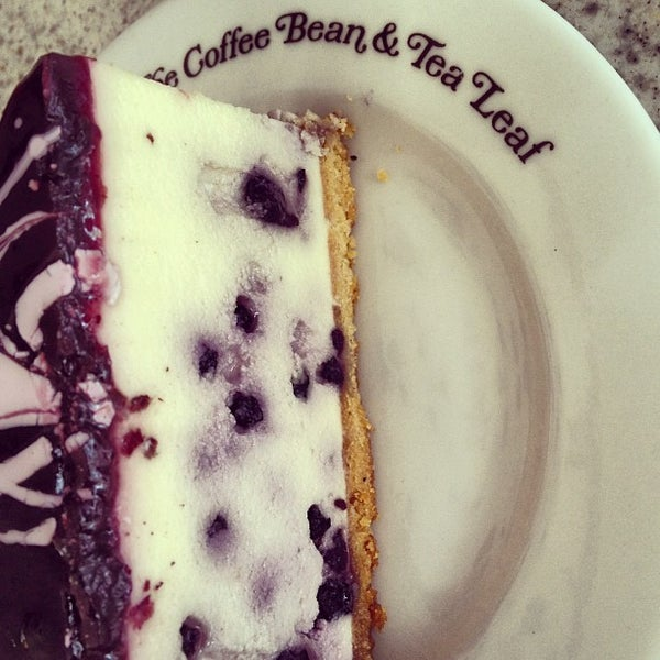 Photo taken at The Coffee Bean by sayhuat l. on 4/5/2013