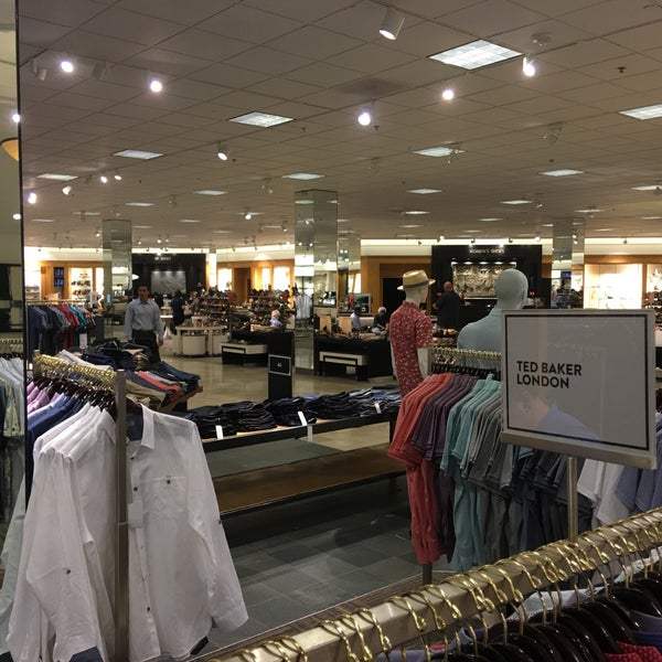 Photo taken at Nordstrom Somerset Collection by Blakely G. on 6/8/2016