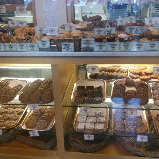 Photo taken at Model Bakery by Jordan K. on 2/23/2014