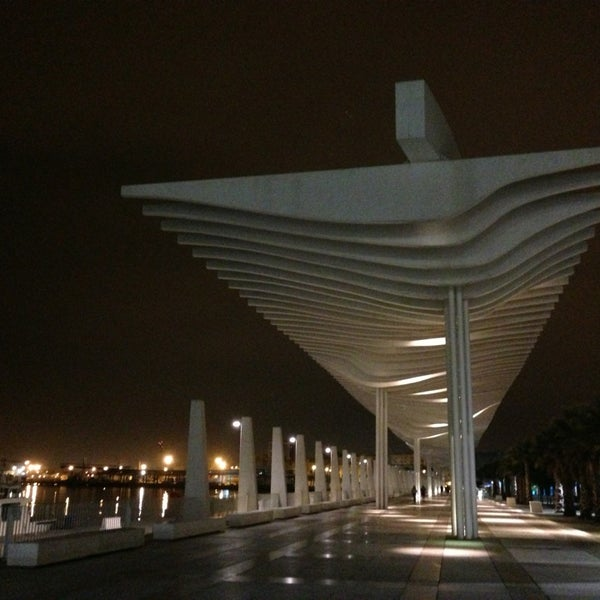 Foto tomada en CAC Málaga - Centro de Arte Contemporáneo por Wanni U. el 6/26/2013