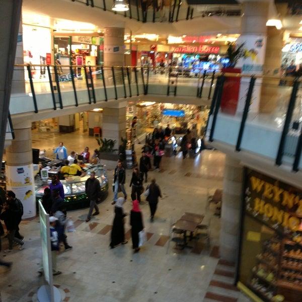 Photo taken at City 2 Shopping Mall by Kiyoshi S. on 9/13/2013