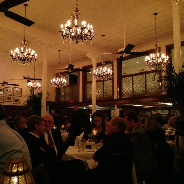 Arnaud S Restaurant Museum