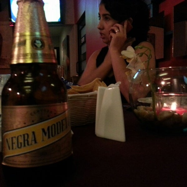 Photo taken at El Rincon Del Angus by Chava P. on 9/22/2013