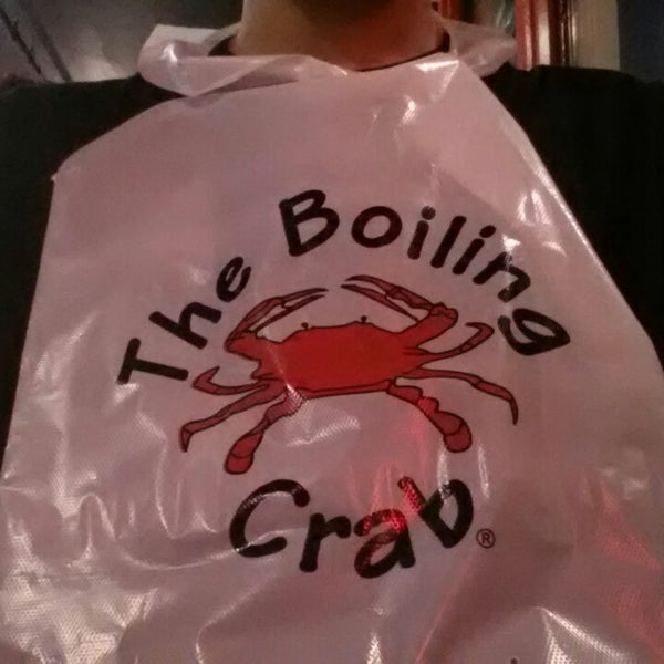 Photo taken at The Boiling Crab by Daniel C. on 7/2/2013