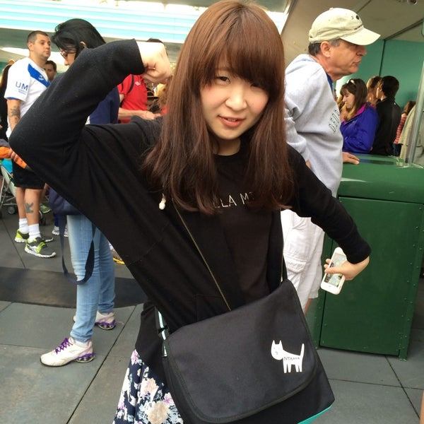 Photo taken at Disney's Hollywood Studios by 斉藤 莉. on 3/12/2014