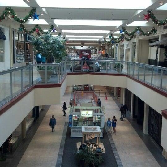 Teen Center Deptford Mall 94