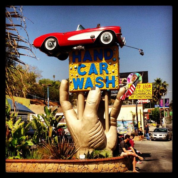 Best 25 Car Wash Coupons Ideas On Pinterest: Studio City Hand Car Wash
