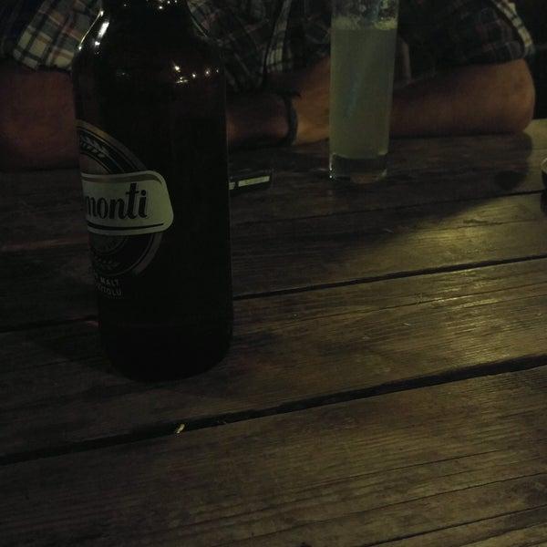 Photo taken at Bademaltı by Tuğçe Ö. on 9/23/2016
