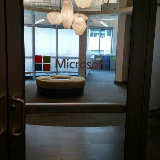 Microsoft Seattle Office: Microsoft Westlake-Terry Office