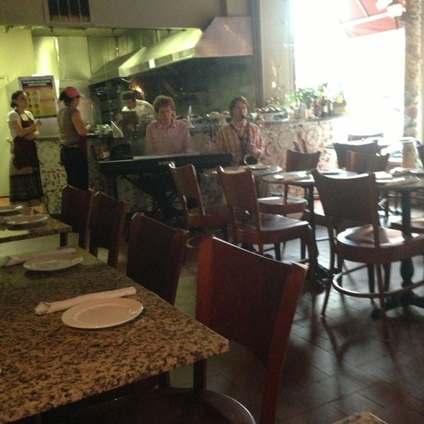 La Flor Restaurant Queens