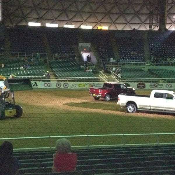 Photo taken at Bell County Expo Center by Suzzane D. on 7/4/2013
