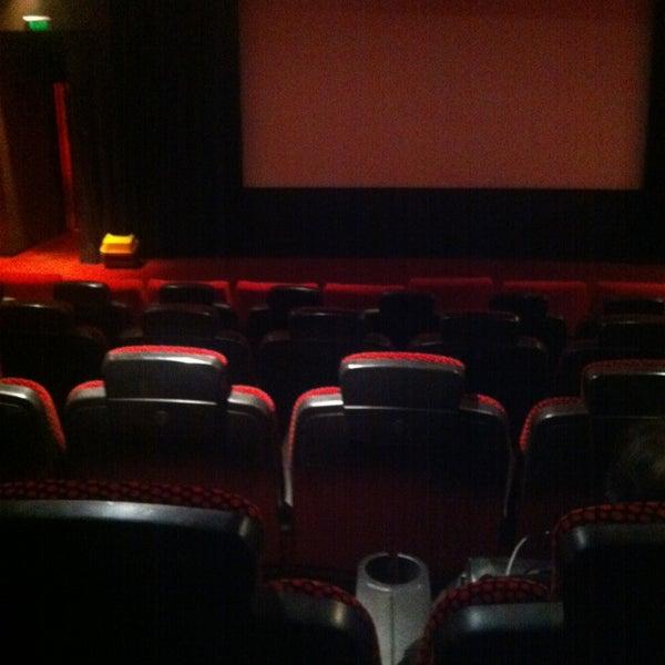 1/21/2013 tarihinde NursalS K.ziyaretçi tarafından Spectrum Cineplex'de çekilen fotoğraf