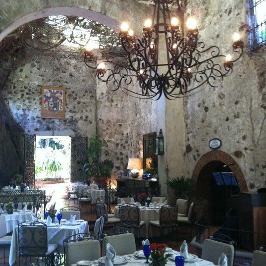 Photo taken at Hotel & SPA Hacienda de Cortés by Pepe M. on 7/23/2011
