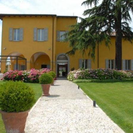 Ristorante Villa Aretusi Bologna