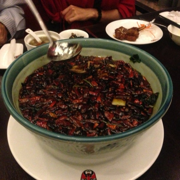 Photos at south beauty resto authentic chinese cuisine for Authentic chinese cuisine