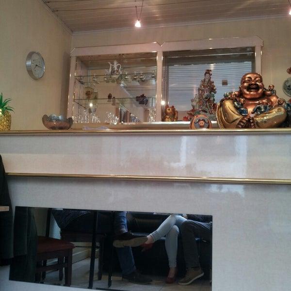 Lucky Garden Chinese Restaurant