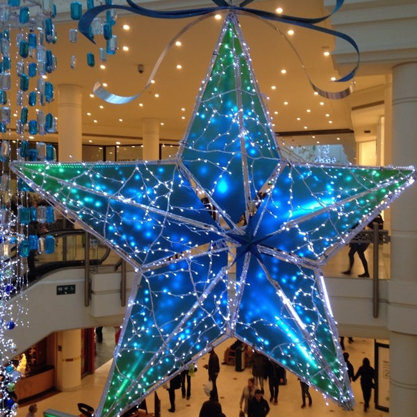 Photo taken at intu Bromley by Michael R. on 11/16/2013