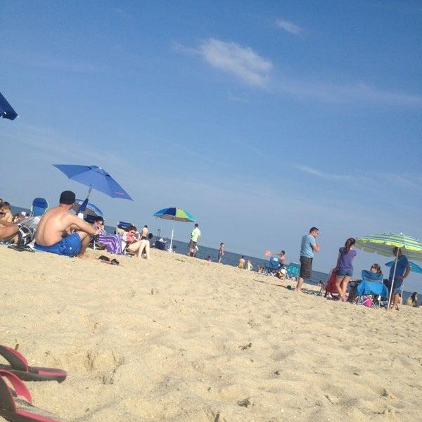 Photo taken at Point Pleasant Beach Boardwalk by DJ L. on 6/9/2013