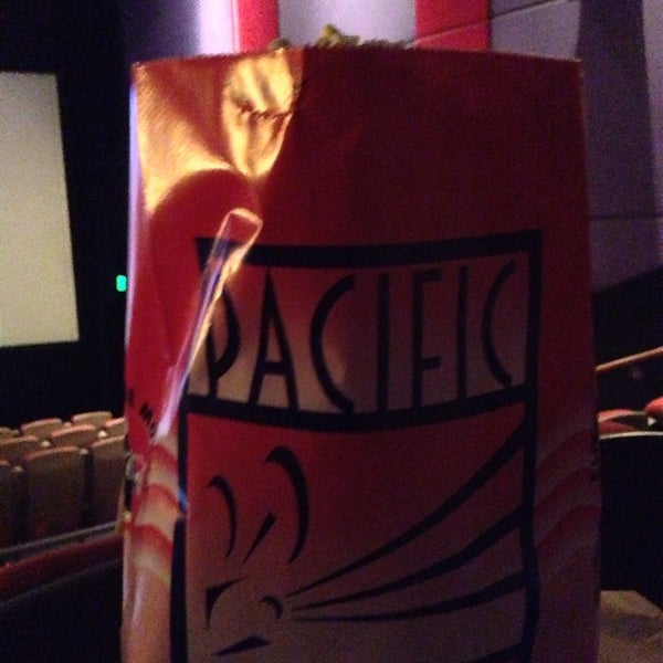 Photo taken at Pacific Theaters Culver Stadium 12 by Ann T. on 6/5/2013