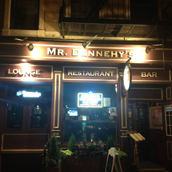 Photo taken at Mr. Dennehy's by Herm B. on 7/7/2013