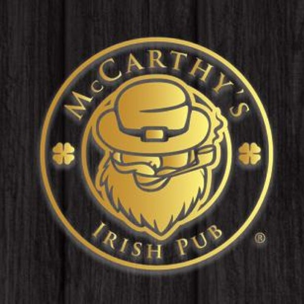 McCarthy's Irish Pub - Pub in Oaxaca