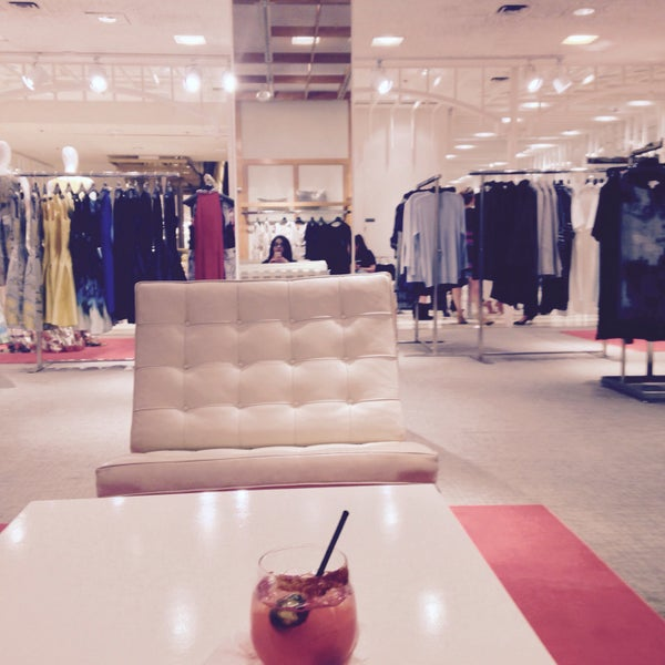 Photo taken at Neiman Marcus by swarmkitten on 3/20/2015