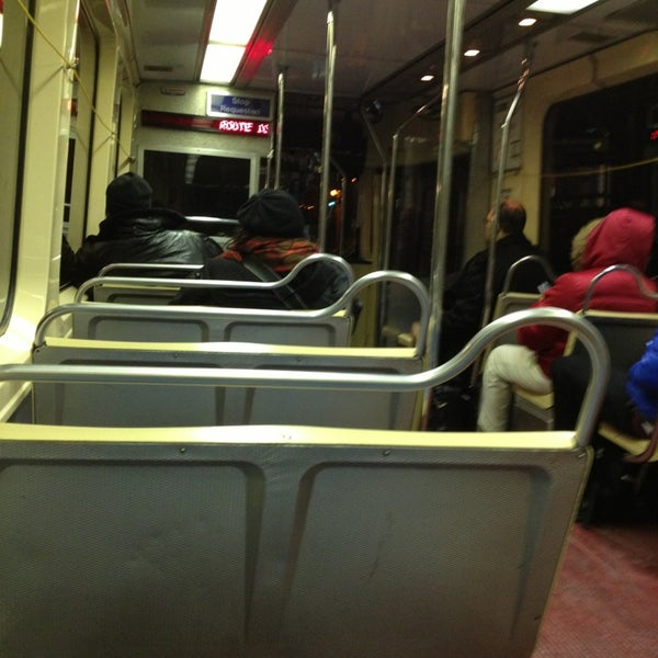 Photo taken at SEPTA: 15th Street Station (MFL/TRL) by Eni O. on 1/29/2013