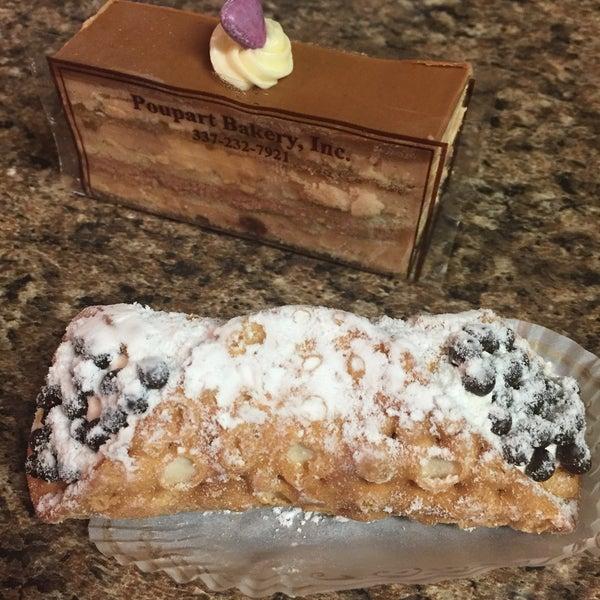 Lafayette La Cake Bakery