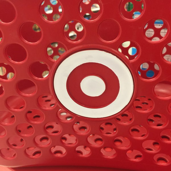 Photo taken at Target by Ina M. on 7/2/2016
