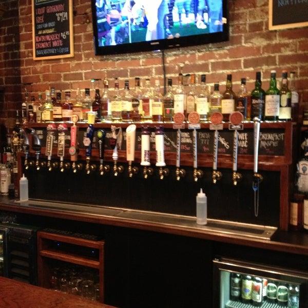 Craft Street And Bar Indianapolis Menu