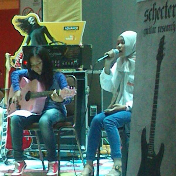 Photo taken at Bandung Trade Centre - BTC Fashion Mall by Evi J. on 12/14/2014