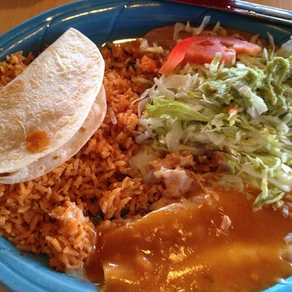 Dos Reales Family Mexican Restaurant