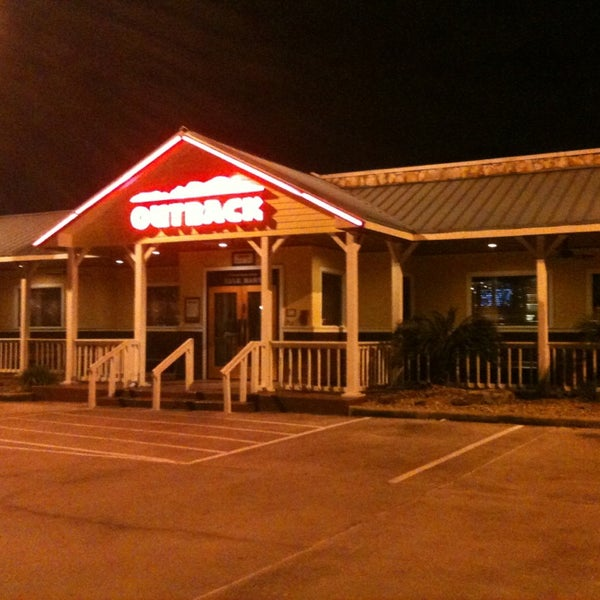 Find Outback Steakhouse locations near you. See hours, menu, directions, photos, and tips for the 9 Outback Steakhouse locations in Houston.