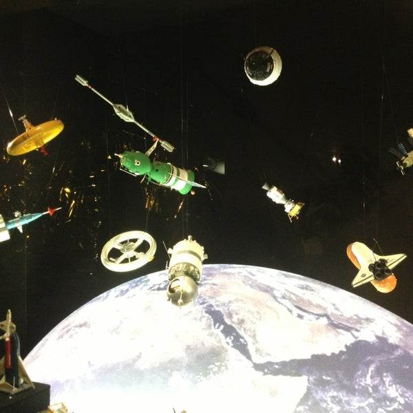 Photo taken at Science Museum by Вика В. on 7/23/2013