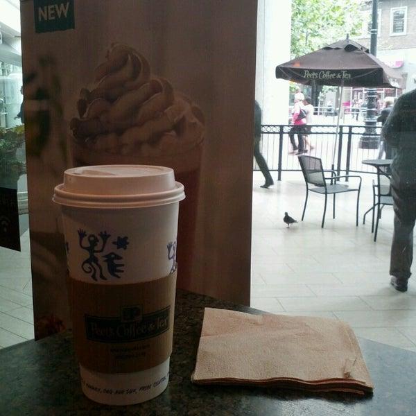Photo taken at Peet's Coffee & Tea by I C. on 7/23/2013