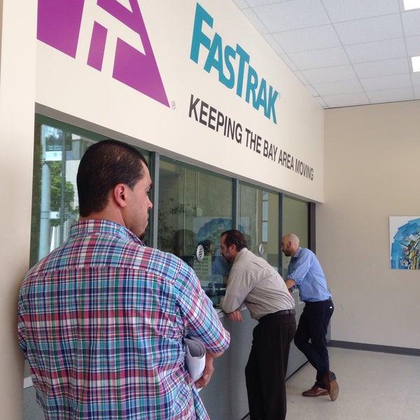 Apartments Sf Bay Area: Bay Area FasTrak Customer Service Center