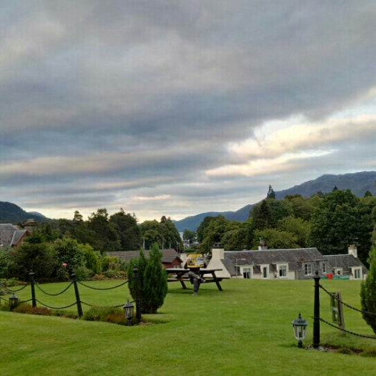 Where's Good? Holiday and vacation recommendations for Loch Ness, United Kingdom. What's good to see, when's good to go and how's best to get there.