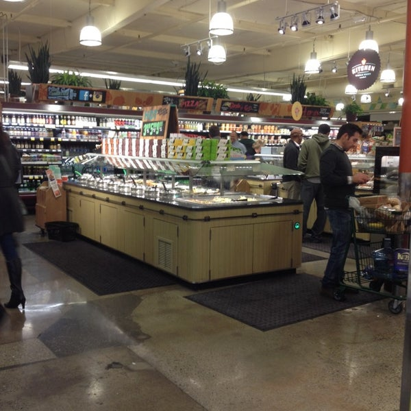 Photo taken at Whole Foods Market by Jon S. on 2/13/2014