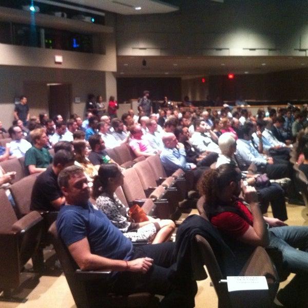 Photo taken at Miami Dade College Wolfson Campus by C. P. on 6/28/2013