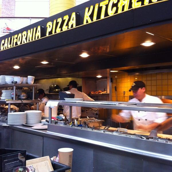 California Pizza Kitchen At Lenox Atlanta Ga
