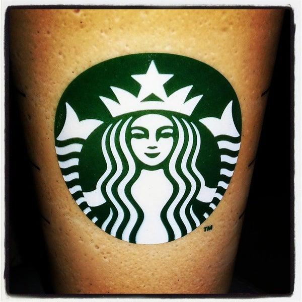 Photo taken at Starbucks by Melvin M. on 2/6/2015
