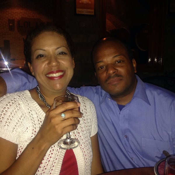 Photo taken at Lola Tapas & Wine Bar by Alexandra C. on 9/7/2015