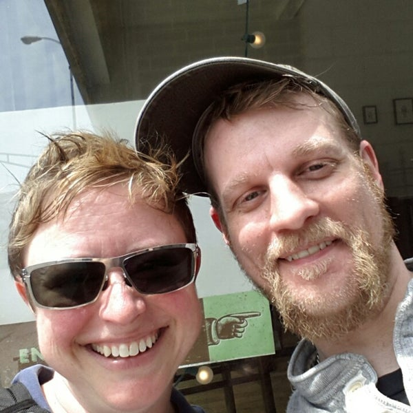 Photo taken at Fritz Pastry by Daniel H. on 5/8/2014