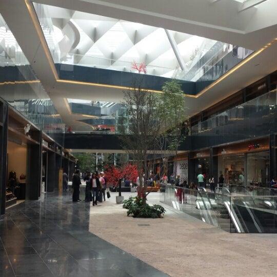 Toreo Parque Central - Shopping Mall in Naucalpan de