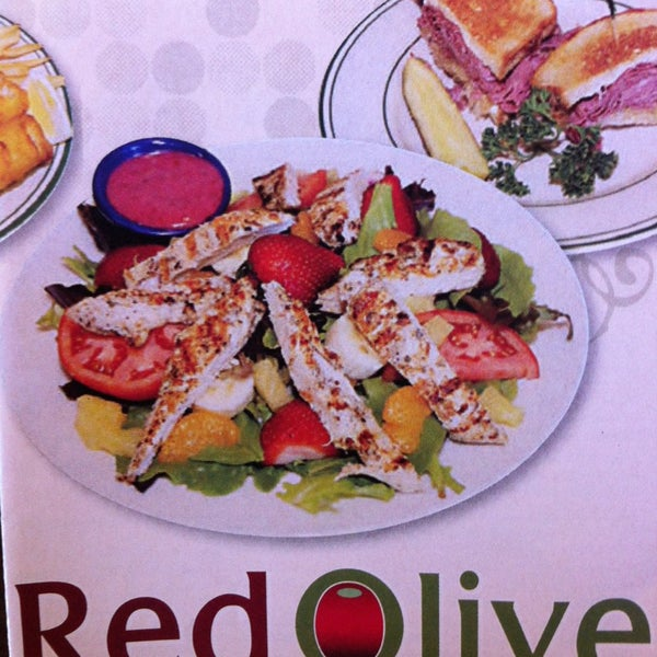 Red olive coupons plymouth mi