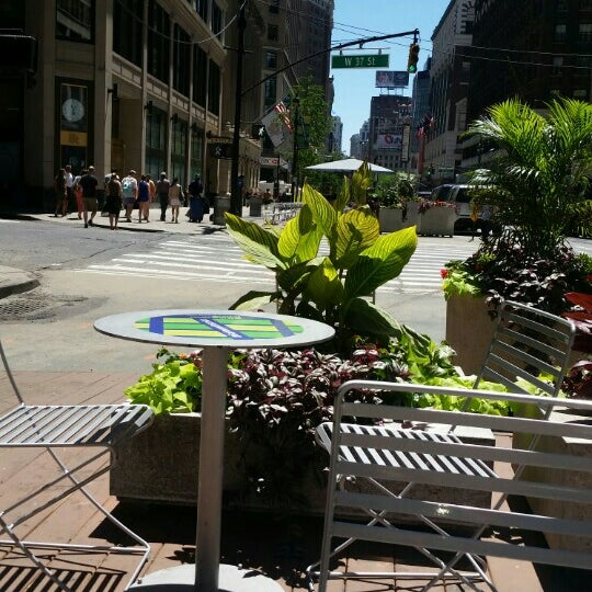 Photo taken at Garment District by Naked B. on 6/12/2016