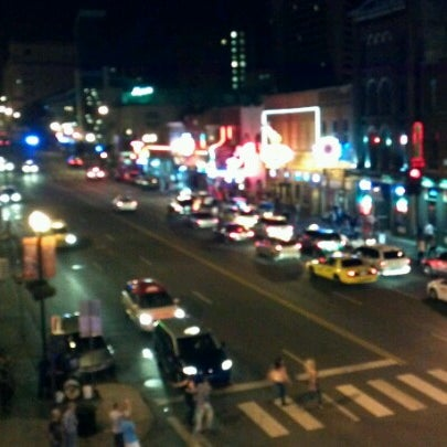 Photo taken at Honky Tonk Central by Brandon W. on 9/23/2012