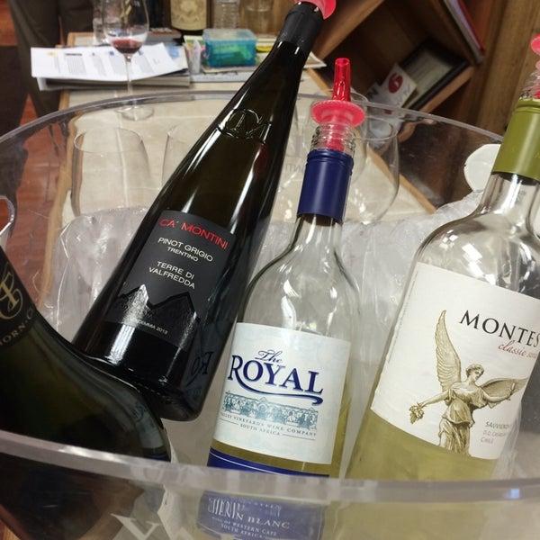 Photo taken at Friendship Wine & Liquor by Pattie T. on 8/29/2014