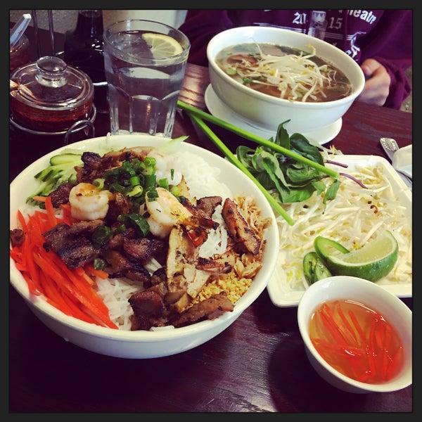 Green Garden Pho Vietnamese Restaurant